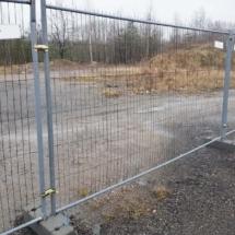stavební ploty brno